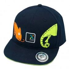 Maximo Kid summer cap, chameleon