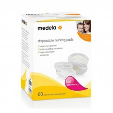 Medela Disposable Bra Pads 60pack