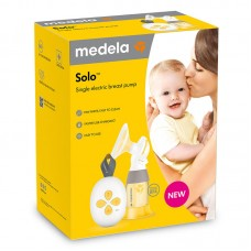 Medela Single Electric Breast Pump Solo