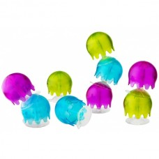Boon Jellfish Jellies Suction Cup bath