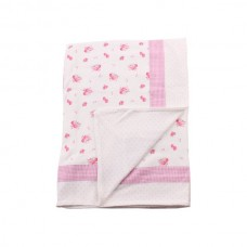 Minene Summer Blanket 85x115 cm flowers