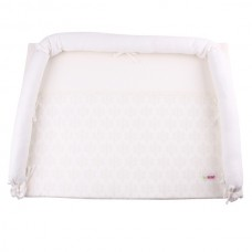 Minene Luxury Padded Changing Mat Orient