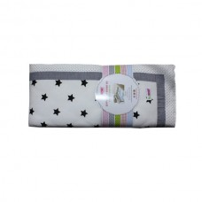 Minene Baby Bedding Bundle Cream