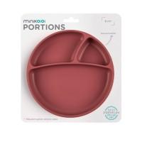 Minikoioi Portions, rose