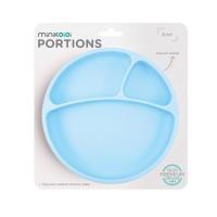 Minikoioi Portions, blue