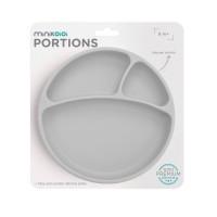 Minikoioi Portions, grey