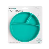 Minikoioi Portions, green