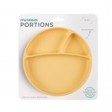 Minikoioi Portions, yellow