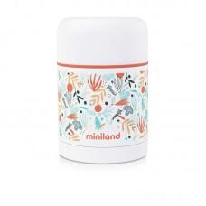Miniland Liquid vacuum flask 600 ml Mediterranean