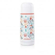 Miniland Liquid vacuum flask 350 ml Mediterranean