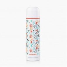 Miniland Liquid vacuum flask 500 ml Mediterranean