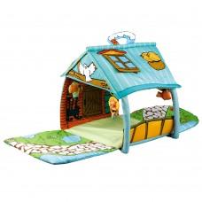 Moni Активна бебешка гимнастика Home