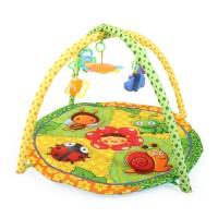 Moni Активна бебешка гимнастика Snale