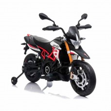 Moni Electric motorcycle Aprilia Dorsoduro 900