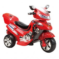 Moni Electric motorcycle C031, Red
