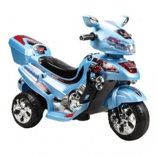 Moni Electric motorcycle C031, Blue