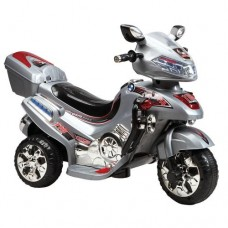 Moni Electric motorcycle C031, Grey