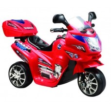Moni Electric motorcycle C051, Red