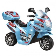 Moni Electric motorcycle C051, Blue