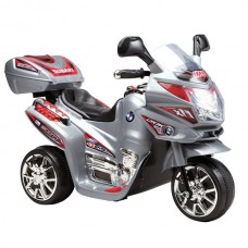 Moni Electric motorcycle C051, Grey