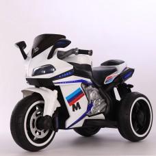 Moni Electric motorcycle Legend, white