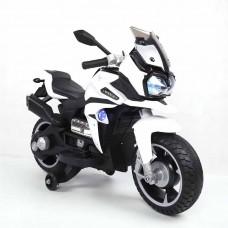 Moni Electric motorcycle Rio, White