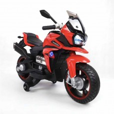 Moni Electric motorcycle Rio, Red