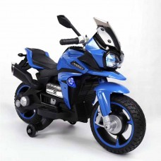 Moni Electric motorcycle Rio, Blue
