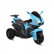Moni Electric motorcycle Shadow, Blue