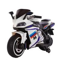 Moni Акумулаторен мотор Sport, бял