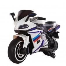 Moni Electric motorcycle Sport, white