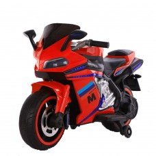 Moni Electric motorcycle Sport, red