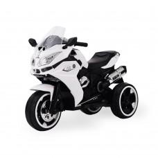 Moni Electric motorcycle Torino, White