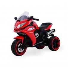Moni Electric motorcycle Torino, Red
