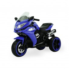 Moni Electric motorcycle Torino, Blue