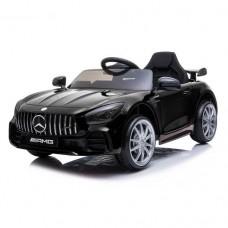 Moni Electric car Mercedes GTR AMG, Black metallic color