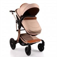 Moni Baby Stroller Sofie beige