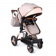 Moni Baby Stroller Veyron beige