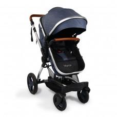 Moni Baby Stroller Veyron blue