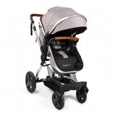 Moni Baby Stroller Veyron grey