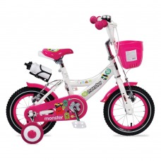 Moni Children's bicycle 12""