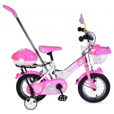 "Moni Children's bicycle 12"" Extra"