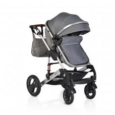 Moni Baby Stroller Gala Premium Panther