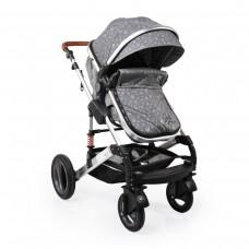 Moni Baby Stroller Gala Premium Stars