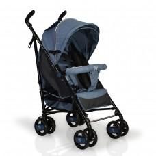 Cangaroo Бебешка количка Joy тъмносиня