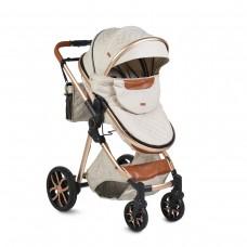 Moni Baby Stroller Alma, beige