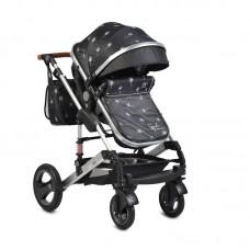 Moni Baby Stroller Gala Premium Dandelion
