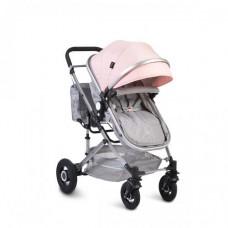 Moni Baby Stroller Ciara, pink