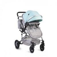 Moni Baby Stroller Ciara, turquoise