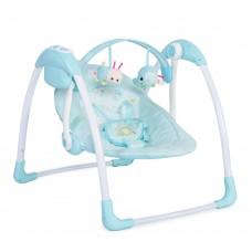Moni Baby Swing Sky blue